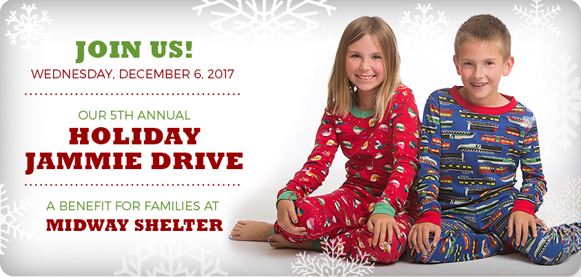 2017 Holiday Jammie Drive