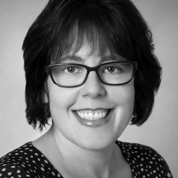 Deborah Brown-Volkman Headshot