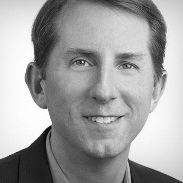 Kevin Mehlberg Headshot