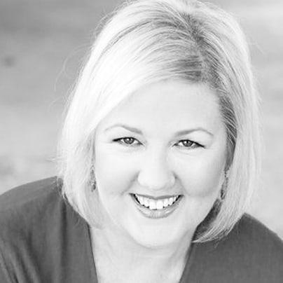 Tess Vigland headshot