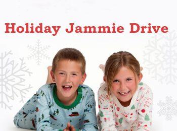 jammie drive flyer